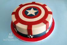 Capitán América!