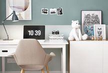 workspace inspiration -