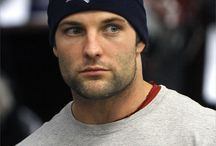 EX-PATRIOT: Wes Welker (WR) / by PatsGurls for New England Patriots