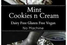 Dairy-Free noms