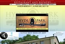 Hudson Valley Brewing / Top breweries in the Hudson Valley