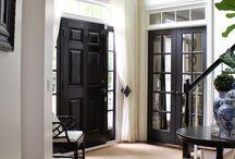 dreamy doors.