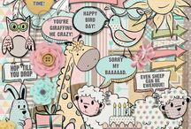 Scrapbookgraphics Sales and Special Promotions