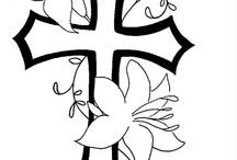 tattoo ideas - faith
