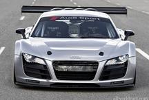 Audi Race / by McGrath Audi
