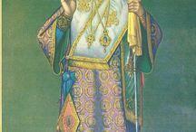 Saint Nektarios of Aegina Icons