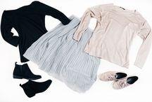 SKIRT Outfit Ideas / adorable inspirations how to wear a skirt traumhaft schöne Inspirationen wie man einen rock kombiniert