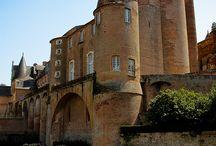 Albi, Cité Épiscopale - France UNESCO