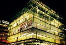 Museen / Museum ● exposition ● exhibition