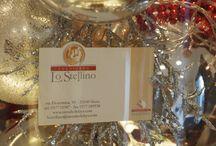 Soggiorno Lo Stellino (Natale 2013) / Ecco le nostre decorazioni natalizie!