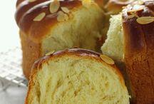 pane e briosce
