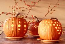 Halloween Crafts / Halloween crafts for the fall season. / by CreativeLive