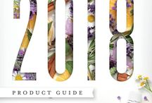 Young Living catalogue