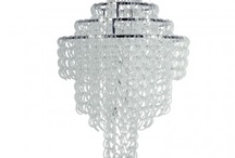 """Invigorate your space for Summer with stunning Lighting / Bring a Summer glow to any room with gorgeous Chandeliers that sparkle and shine. Lighting to define a room; create that """"wow"""" factor or subtly enhance the ambience of your space."""
