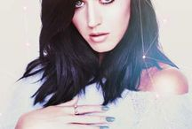 Katy Perry MEOW / by B3verly