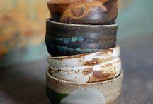Ceramics for tea