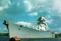 Ww2 schepen
