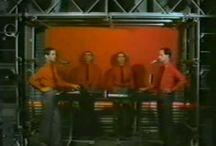 Music Videos (1970's) / Zenei filmrészletek, videók gyűjteménye | Collection of Music Videos (1970–1980)