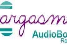 Eargasms Audiobook Reviews