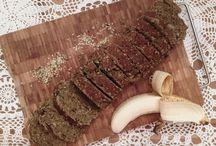 Vegan Flavours bananabreads