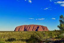 Uluru beyondmyisland.com / Trip to Uluru