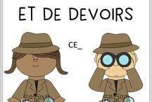Cahiers