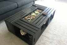 DIY - Furniture