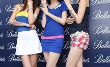 Korean jv girl