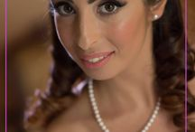 Wedding Make Up by Conny Diamante