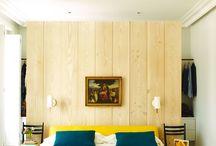 Hannah Room