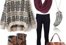 Skøn stil / Tøj, mode, skønhed udenpå
