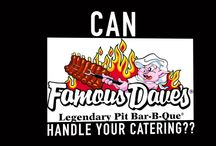 Famous Dave's Catering Showcase - Nashville Video Promotions / Watch Famous Dave's cater for 20,000 people!!