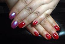 Aksiniya Nail / Маникюр,Педикюр,Укрепление ногтевой пластины,Покрытие гель-лак