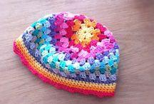 Craft - Crochet / Crochet patterns and ideas