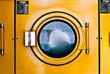 Heimelaget vaskemiddel