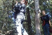 Escursioni e territori / Alcune localitá a breve distanza dal nostro agriturismo, in cui passare piacevoli momenti.