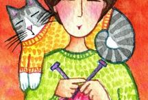 Crochet Dibujos