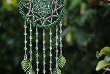 Dreamcatchers and mobiles 2