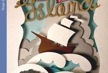 Copertine | Book Covers