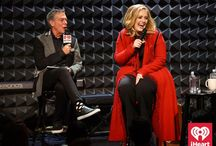 iHeartRadio Presents Adele's Album Premiere / iHeartRadio presents Adele's album premiere at Joe's Pub on November 20, 2015 in New York City  / by iHeartRadio
