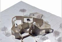 hexagon house