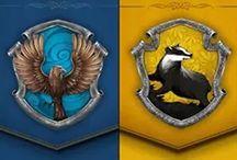 ϟPotterHeadϟ / Harry Potter