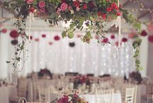 Party flower design
