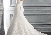 Wedding Ideas / by Corrie Flitcraft
