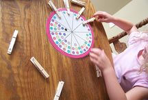Kids: Preschool Busy Bag Ideas / by Jen Miller