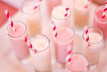 Cardápio de Casamento / O que servir na frande festa? Veja dicas, sugestões e fotos de comes e bebes decorados para seu casamento!