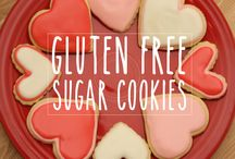 Gluten free / by Dulces Mimos