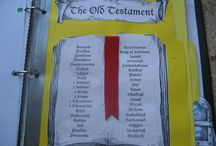 The Old Testament (Activity-Pak)