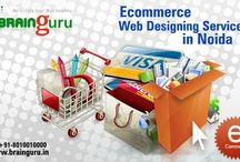 Ecommerce Web Design Services In Noida