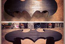 batman furniture